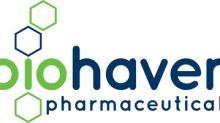 Biohaven Appoints Michael Heffernan To Board Of Directors