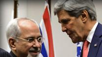 The looming concerns with the Iran nuclear deal