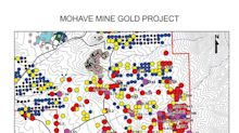 RETRANSMISSION: M3 Metals Update Mohave Mine Gold Project