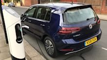 Volkswagen e-Golf – long-term test: is the family hatchback still one of the best when it's electrified?