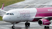 Wizz Air expects return to pre-Covid passenger levels in August