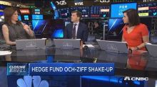 Hedge fund Och-Ziff roiled in controversy