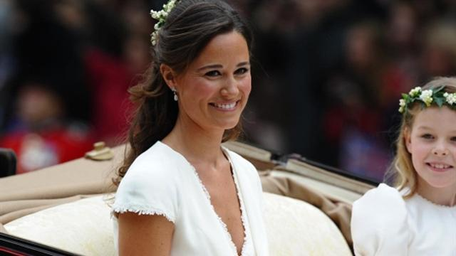 Racy Pippa Middleton photo