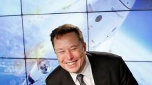 SpaceX to launch satellite mission funded entirely in dogecoin