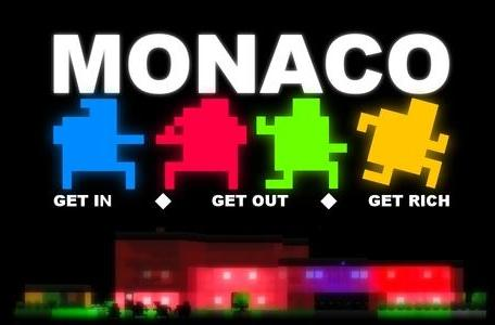 Monaco preview: Get in, get out, get paid