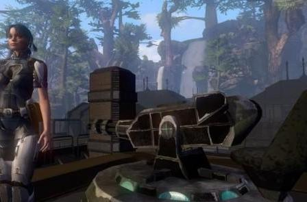 PAX Prime 2013: The Repopulation hunkers down for a siege