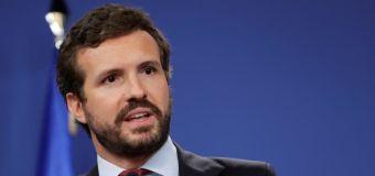 El PP pide a Sánchez que se plante ante Podemos por las críticas al rey emérito
