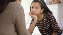 Here's how nagging your children could make them more successful