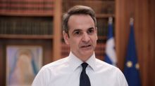 Greek PM warns: stay at home or 'we will pay for it'