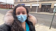 Sleeping in the attic: How a NYC nurse is trying to keep her family safe from the coronavirus as she works on the front lines