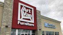 Art Van's demise shows the lethal combo of online retailers and private equity