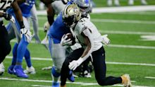 Readers say Alvin Kamara could join Peyton Manning as former Tennessee Vols in hall of fame