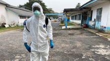 'Traumatised' Africans stranded by coronavirus plead to be brought home