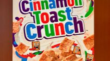 Cinnamon Toast Crunch Unlocks the Cinnaverse Experience to Celebrate New Look Hitting Shelves This Fall