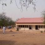 Anger in Nigerian village as girls still missing after Boko Haram attack
