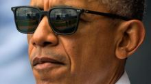 'Cool' President Obama Wears $485 Sunglasses