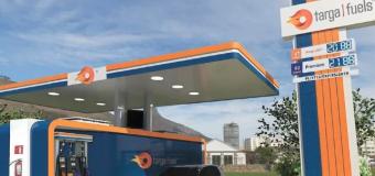 Gasolinerías móviles de Ucrania llegan a CDMX
