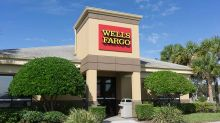 Wells Fargo Breaks Key Support As Justice Department Widens Sales Probe To Wealth Management