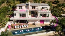 Hurry! Book your stay at Barbie's Malibu Dreamhouse for $60 before it sells out