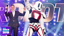 Mystery achievement: How 'The Masked Singer' took over the planet in 2019