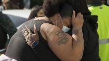 Protests erupt after police killing of San Francisco man