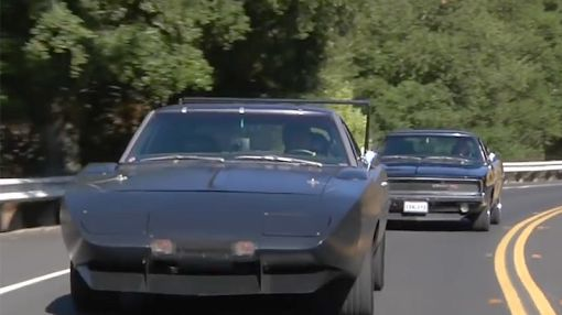 The 8 Best Mopar-Centric Episodes of Mike Musto's Big Muscle, Ranked