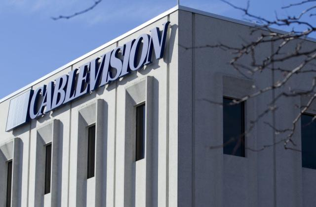 Cablevision buyout makes Altice the fourth-largest US cable operator