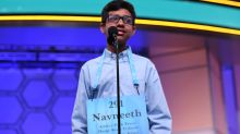Middle school student wins online spelling bee after national competition is cancelled