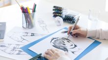 Learn to draw, for real. Save over 90 percent on this online course
