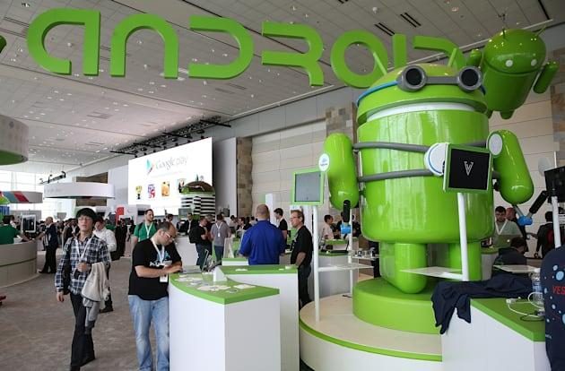 Android M might have its own fingerprint login system