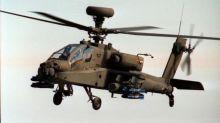 Boeing (BA) Wins $33M Deal to Rebuild Apache AH-64E Aircraft