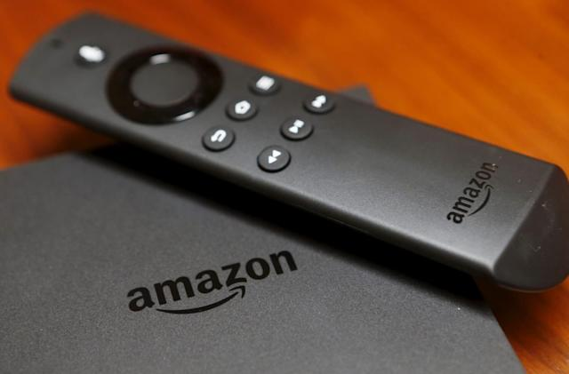 Amazon's Silk web browser is now on Fire TV devices