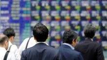 Asian shares edge ahead, oil subdued before OPEC meeting