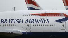 Airlines slump in London as FTSE 100 slammed by coronavirus fears