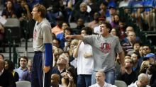 Mark Cuban hated a Bleacher Report tweet mocking Dirk so much he had it deleted