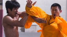 Anger over Bruce Lee 'biopic' which makes white character the star