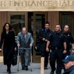 Harvey Weinstein jury selection: bias, big data and 'likes'