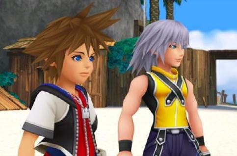 Kingdom Hearts 3D to feature all new Disney worlds, Nomura says