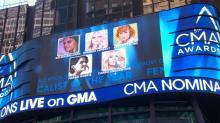 Miranda Lambert, Keith Urban, Little Big Town top nominees for 2017 CMA Awards