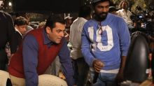 Salman Khan Learns His Steps in 10 Minutes On Set: Remo D'Souza