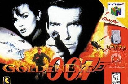 Microsoft: No plans to release XBLA GoldenEye