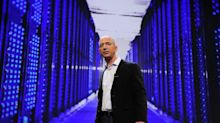 Massive Amazon Web Services outages hits companies across internet