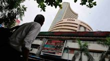 Sensex Loses Nearly 200 Points; Nifty Closes Under 11,800