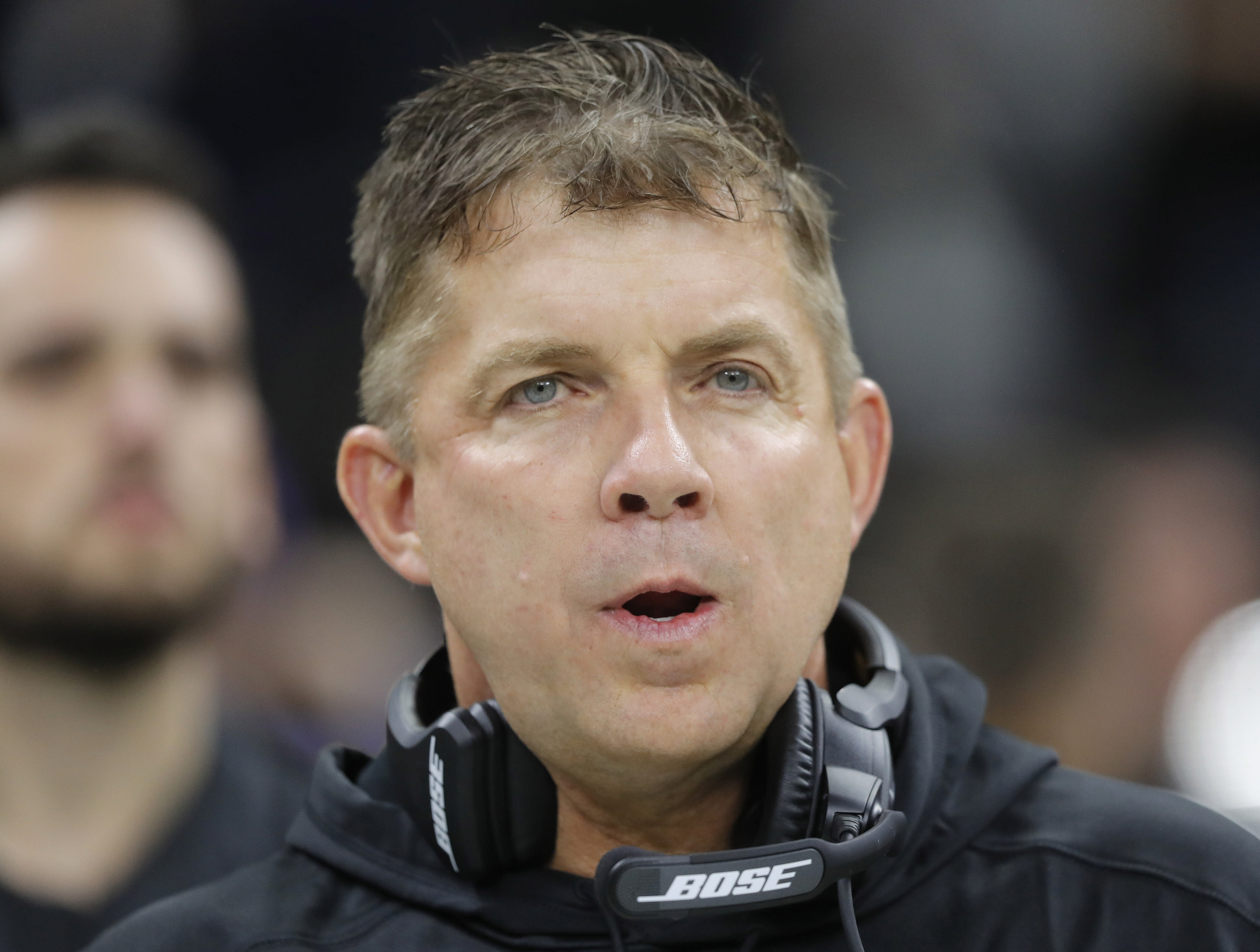 Saints  Sean Payton may have pulled a page from Patriots ec7ce6263