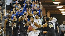 March may lack 'madness' but high ratings, boosted by Duke-UCF, show we're still watching