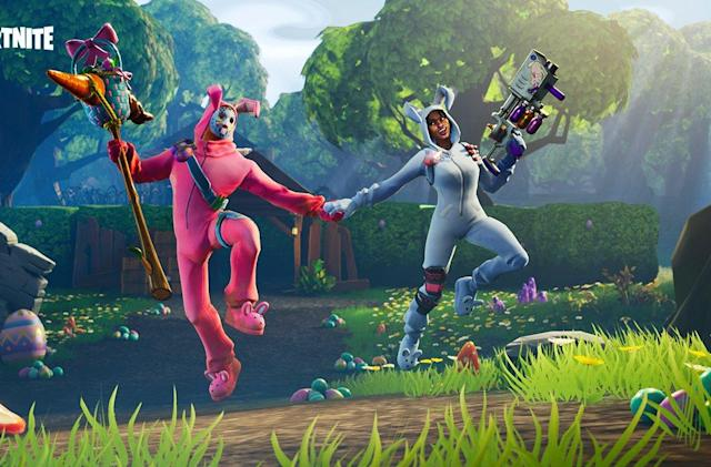 'Fortnite' is now available for all iOS users