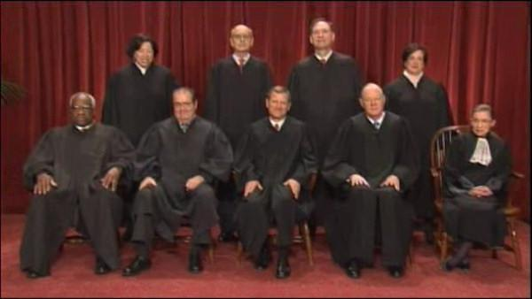 SCOTUS continues to hear arguments on same sex marriage