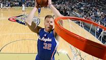 Blake Griffin key to Clippers' playoff success