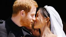 The Deeper Significance Behind Prince Harry's Decision to Wear a Wedding Ring