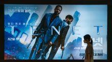 Com Tenet, Novos Mutantes e coronavírus, o cinema está de volta. Queira você ou não
